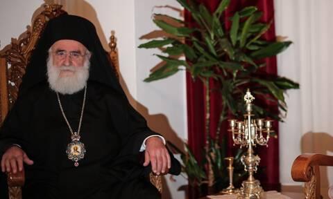 Κορονοϊός-Ξάνθη: Ο Μητροπολίτης έδωσε εντολή να ανοίξουν οι εκκλησίες παρά τα μέτρα