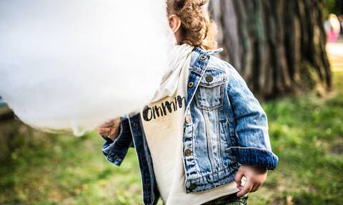#CottonCandyDay: Μια μέρα αφιερωμένη στο Μαλλί της Γριάς