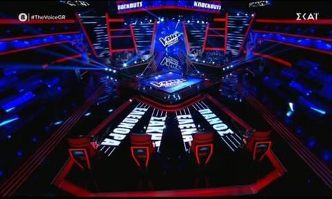 The Voice – Λάουρα Νάργες: Επέστρεψε στο show και «μάγεψε» με την εμφάνισή της (pics)