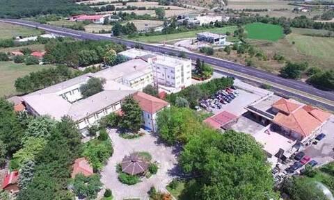 Κορονοϊός-Κοζάνη: Συναγερμός με 12 κρούσματα σε ψυχιατρική κλινική