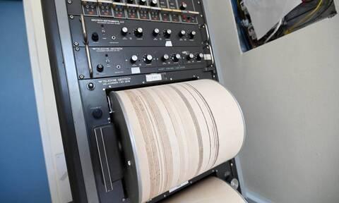 Σεισμός 3,8 Ρίχτερ στη Σητεία