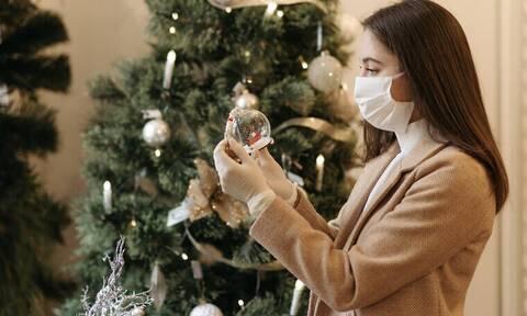 Βρήκαμε τι θα φορέσεις τα Χριστούγεννα και την Πρωτοχρονιά στο σπίτι