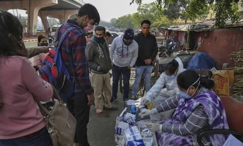 Παγκόσμια ανησυχία: Νέα μυστηριώδης νόσος στην Ινδία - 300 κρούσματα, 1 νεκρός