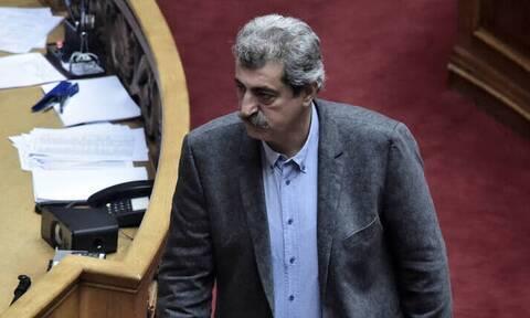 Παύλος Πολάκης: Αυτά που κάνει η κ. Νικολάου είναι απαράδεκτα - Υπάρχει χρηματισμός, να παραιτηθεί