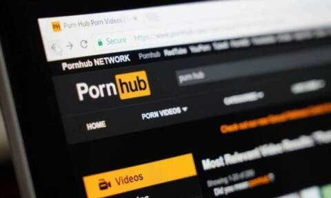 Αποκάλυψη - σοκ για το Pornhub: Ανατριχίλα με τα βίντεο που εντόπισαν