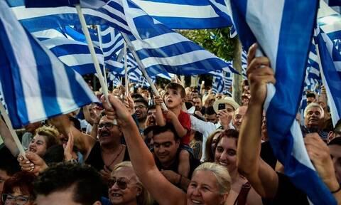 Πόσοι άνθρωποι στον κόσμο μιλάνε ελληνικά;