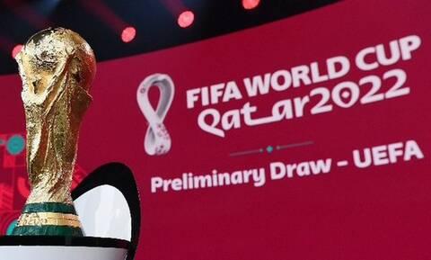 Εθνική ομάδα – Μουντιάλ 2022: Οι αντίπαλοι της «γαλανόλευκης» (video+photo)