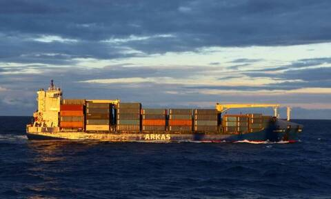 Οι δυνάμεις της ανατολικής Λιβύης ανακοίνωσαν ότι αναχαίτισαν τουρκικό πλοίο