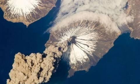 Δέος: Εντοπίστηκε super ηφαίστειο στην Αλάσκα - Πόσο ενεργό είναι
