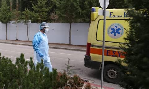 Κορονοϊός: Θρήνος στην Πέλλα - Μέσα σε λίγες ημέρες πέθαναν γνωστός παιδίατρος και η γυναίκα του