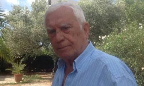 Νίκος Ξανθόπουλος: Στο στόχαστρο συμμορίας Ρομά - Εφιαλτικές στιγμές για τον ηθοποιό