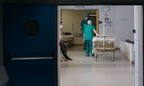Κορονοϊός: Πέθανε νοσηλευτής στο νοσοκομείο «Παπαγεωργίου»