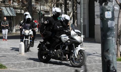 Σύλληψη Μαροκινού για ναρκωτικά στα Εξάρχεια