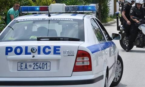 Θεσσαλονίκη: Προσπάθησε να κάνει διάρρηξη και τον έδειραν περαστικοί