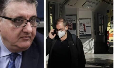 Εξαδάκτυλος στο Newsbomb.gr: Αυστηρά στα 500 κρούσματα η συζήτηση για άρση lockdown