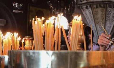 Κορονοϊός: Πώς θα λειτουργήσουν οι εκκλησίες Χριστούγεννα και Φώτα