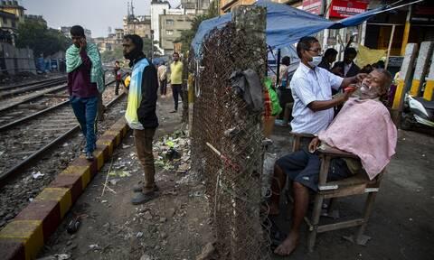 Τρόμος στην Ινδία: Μυστηριώδης λοίμωξη μετά τον κορονοϊό - Ξεπέρασαν τους 500 οι ασθενείς