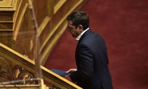 Αποσύρει ο ΣΥΡΙΖΑ την τροπολογία του για την καταβολή «13ου μισθού» στους αστυνομικούς