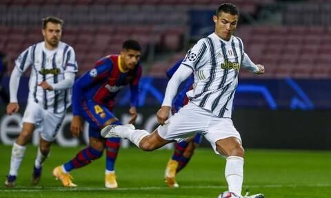 Champions League: «Μύλος» στο Παρίσι, σόου Ρονάλντο στη Βαρκελώνη