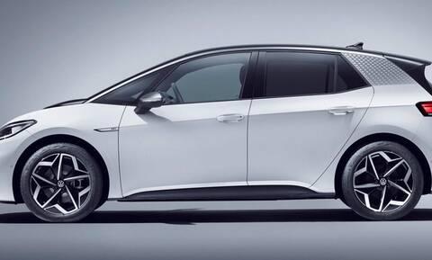 Φθηνό ηλεκτρικό VW με τιμή κάτω από τις 20.000 ευρώ - Θα είναι έτοιμο το 2023