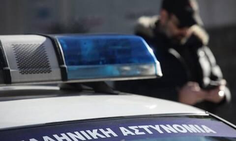 Θεσσαλονίκη: Συνέλαβαν 35χρονη που έψαχναν στην Κύπρο – Κρατούσε μικρό παιδί