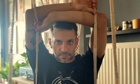 Γιώργος Χρανιώτης: Μπαμπάς και γιος κάνουν τα ...δικά τους
