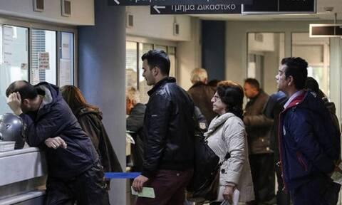 Εκτοξεύθηκαν τον Οκτώβριο οι οφειλέτες του Δημοσίου – Στα 106,7 δισ. ευρώ οι απλήρωτοι φόροι