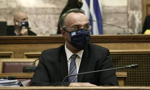 Σταϊκούρας: Πως η Ελλάδα θα αξιοποιήσει 5,5 δισ. ευρώ από το Ταμείο Ανάκαμψης μέσα στο 2021