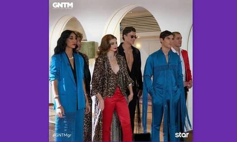 GNTM spoiler:  Μία βδομάδα πριν τον μεγάλο τελικό του GNTM ήρθε η αποκάλυψη