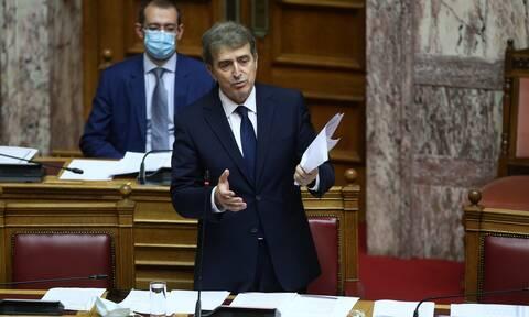 Πυρά ΣΥΡΙΖΑ κατά Χρυσοχοΐδη με φόντο τις αλλαγές στη σωφρονιστική νομοθεσία