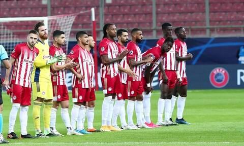 Ολυμπιακός – Πόρτο: Έτσι θα συνεχίσουν στο Europa League οι «ερυθρόλευκοι»