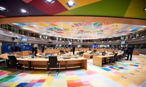 Σύνοδος Κορυφής: Το σχέδιο για τις πρόσθετες κυρώσεις σε βάρος της Τουρκίας