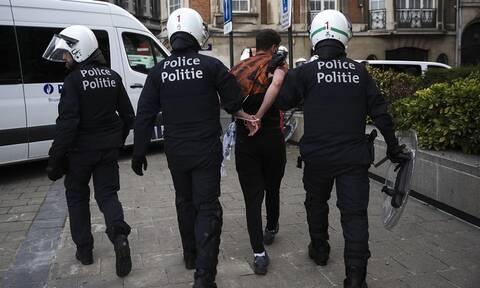 Κορονοϊός – Βέλγιο: Νέο σεξ πάρτι, μετά τον χαμό με τον ευρωβουλευτή!