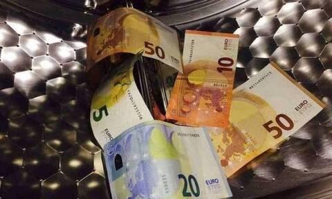 Η ΑΑΔΕ ανοίγει σχεδόν 8 νέες υποθέσεις για ξέπλυμα χρήματος κάθε εβδομάδα