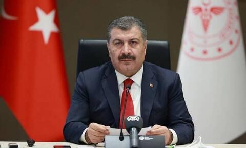 Εμβόλιο κορονοϊού: Η Τουρκία λέει «όχι» στο Sputnik V της Ρωσίας, συμφωνία με την Κίνα