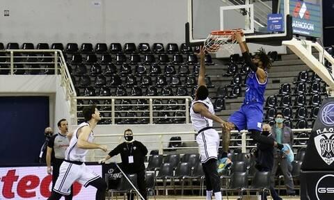 Basket League: «Στραπάτσο» για ΠΑΟΚ, Άρη – Βαθμολογία και highlights (videos)