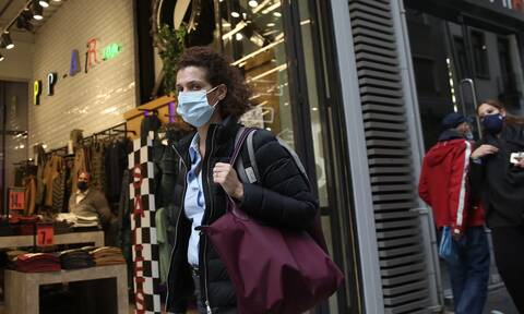 Lockdown: Δεν ανοίγουν τα μεγάλα καταστήματα στις 14 Δεκεμβρίου – «Φρένο» από τους λοιμωξιολόγους