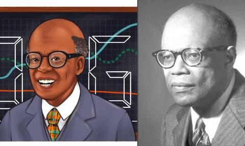 Sir W. Arthur Lewis: Η Google τιμάει τον σπουδαίο οικονομολόγο