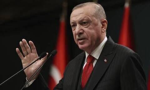Στριμωγμένος ο Ερντογάν: Για κυρώσεις συζητούν οι 27 της ΕΕ - Οι διαρροές κλονίζουν τον «σουλτάνο»