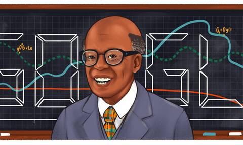 Sir W. Arthur Lewis: Ποιος ήταν και γιατί τον τιμά με doodle σήμερα η Google