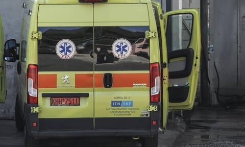 Μεσσηνία: Νεκρός 61χρονος σε φρικτό δυστύχημα