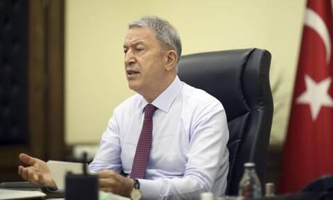 Τουρκία: Διπλή πρόκληση Ακάρ απέναντι σε ΗΠΑ και Ελλάδα