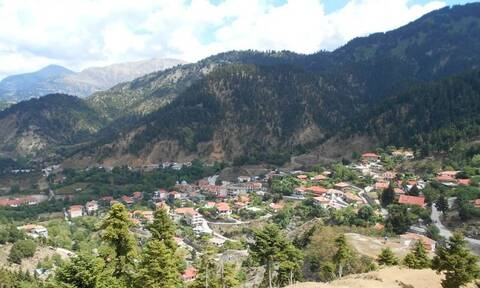Κορονοϊός: Έκτακτα περιοριστικά μέτρα σε χωριό της Ευρυτανίας - Απαγόρευση μετακινήσεων
