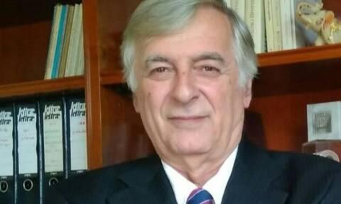Θετική εισήγηση για τον Δημήτρη Ντζανάτο στην θέση του Προέδρου της Επιτροπής Παιγνίων