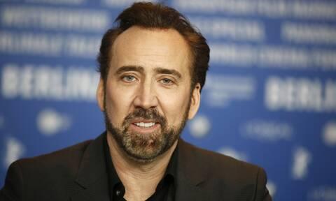 Nicolas Cage: 8 πράγματα που δεν είχες ακούσει για τον διάσημο ηθοποιό