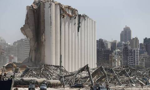 Έκρηξη στη Βηρυτό: Για αμέλεια κατηγορείται ο Πρωθυπουργός και τρεις πρώην υπουργοί