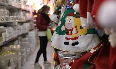 Λοιμωξιολόγοι: Να ανοίξουν αυτά τα καταστήματα στις 14 Δεκεμβρίου - Στον Μητσοτάκη η τελική απόφαση