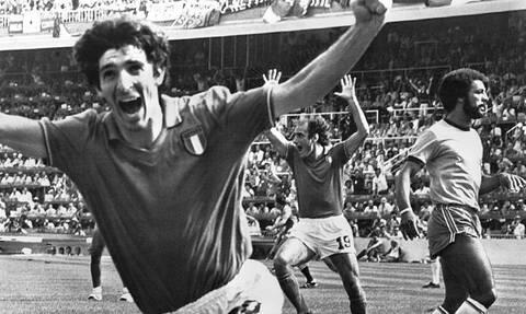Πάολο Ρόσι: Από την κόλαση στον παράδεισο! - Η ιστορία ενός ποδοσφαιρικού ήρωα (videos+photos)