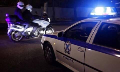 Συναγερμός στην Θεσσαλονίκη: Πέταξαν δυο χειροβομβίδες σε βενζινάδικο