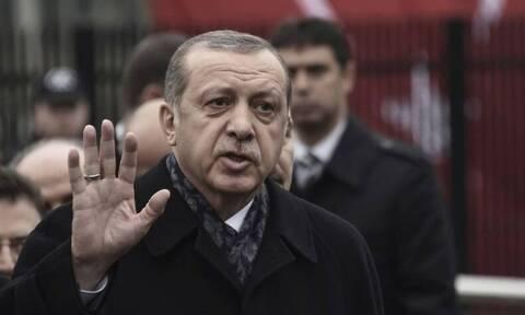 Προκλητικός για ακόμα μια φορά Ερντογάν: Οι Αρμένιοι πρέπει να μάθουν από την ήττα τους